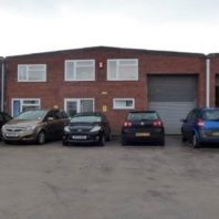 Industrial Warehouse Premises - Under Offer