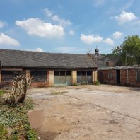 Workshops and Secure Yard - SOLD